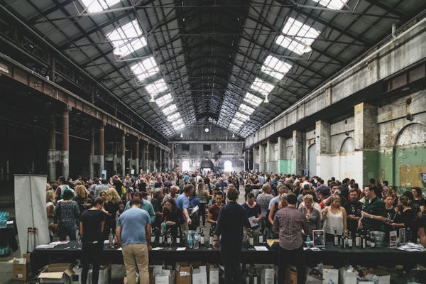 2017.04.22 MALBEC DAY CARRIAGEWORKS. -3