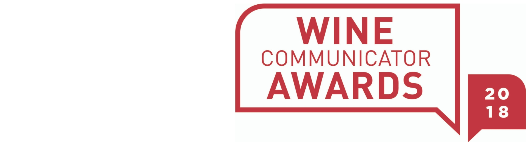 2018 DIGITAL WINE COMMUNICATOR OF THE YEAR